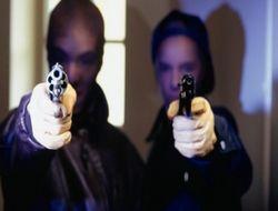 В центре Москвы грабители в масках похитили 12 млн рублей