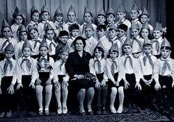 Родина первого класса: социальное кино
