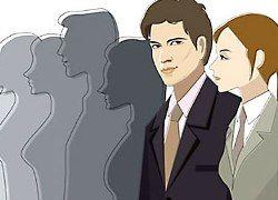Когда муж – коллега по работе: плюсы и минусы