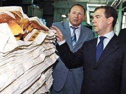Президент защитит россиян от опасной одежды