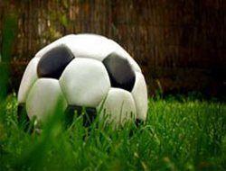 Создано самое маленькое футбольное поле в мире