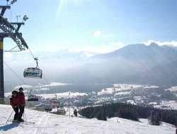 В Турции откроется еще один горнолыжный курорт