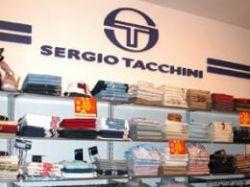Фирма Sergio Tacchini куплена китайским бизнесменом