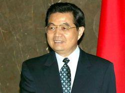 Ху Цзиньтао впервые пообщался с пользователями Интернета