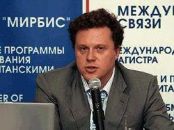 Сергей Полонский предложил Михаилу Прохорову поспорить на $10 млн