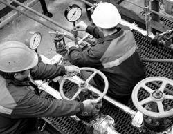 Украина «столбит» газ будущего