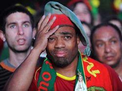"""Португальцы обвинили \""""Челси\"""" в поражении от Германии"""