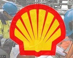 Shell объявила о форс-мажоре из-за нигерийских боевиков