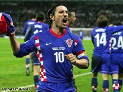 Капитан сборной Хорватии хочет завершить карьеру
