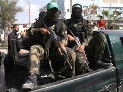 ХАМАС: Мы не будем соблюдать условий перемирия
