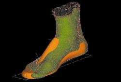 Загадка отрезанных ступней