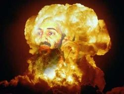 """Иран и Сирия вместе создадут \""""исламский атом\"""""""