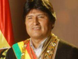 В Боливии предотвращена попытка покушения на президента