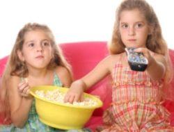 Полезны ли для детей современные мультики?