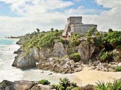 Мексике вернули 900 артефактов доколумбовых времен