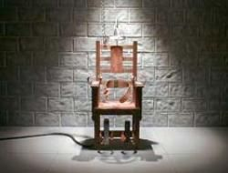 В США снова начали сажать на электрический стул