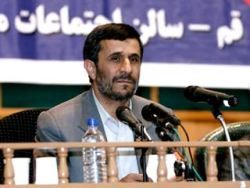 Президент Ирана обвинил США в подготовке его похищения