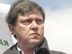 "Григорий Явлинский согласился обновить руководство \""Яблока\"""