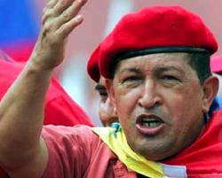 Уго Чавес предупредил о повышении цены на нефть до 200 долларов