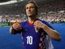 Капитан хорватов решил уйти из сборной после поражения от Турции