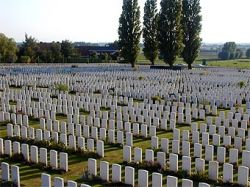 Число жертв войн оказалось недооцененным