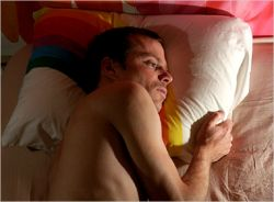 Храп оказывает негативное влияние на секс