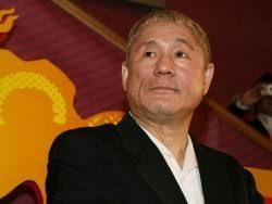 Такэси Китано о кино, телевидении и режиссерах