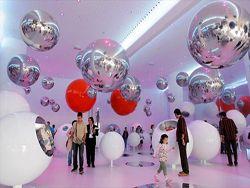 Выставка «Экспо 2008» (Expo 2008) в Испании