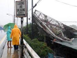 У берегов Филиппин затонул паром с 700 пассажирами