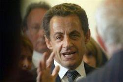 Николя Саркози пообещал воздержаться от сближения с Сирией