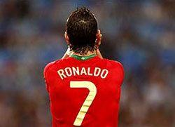 """Мадридский \""""Реал\"""" предложит рекордную сумму за Криштиану Роналду"""