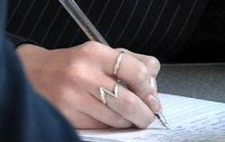 Текст для школьного экзамена в Италии оказался взят с намибского сайта