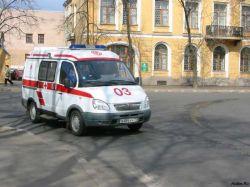 Футбольные фанаты устроили в Москве взрыв