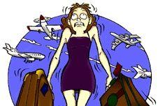 Вышла в свет книга для пассажиров-аэрофобов