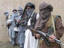 "Британия: Иран снабжает \""Талибан\"" взрывчаткой"