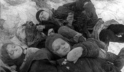 Газета Time 30 июня 1941: Сколько продержится Россия?