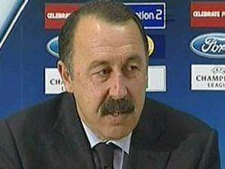 Валерий Газзаев: в полуфинале  России удобнее сыграть с испанцами