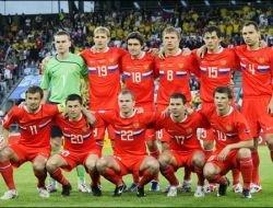 Букмекеры отдают России второе место на Евро-2008