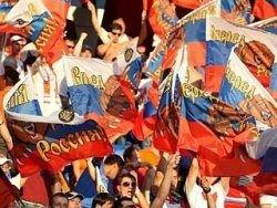 Австрия обещает пустить в страну без виз 10 000 российских болельщиков