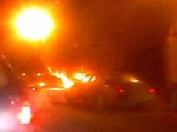 В Москве в аварии на Ярославском шоссе погибли семь человек
