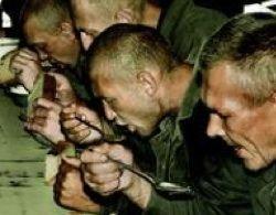На свободу досрочно смогут выйти 150 тыс. заключенных