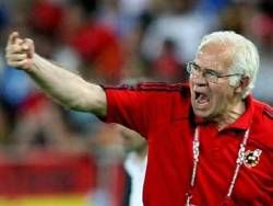 Луис Арагонес определил главное преимущество сборной России над Испанией