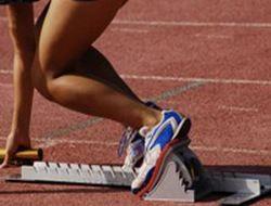 Исследования показали: чем громче выстрел, тем быстрее бег спортсмена