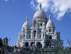 100 вещей, которые надо сделать в Париже
