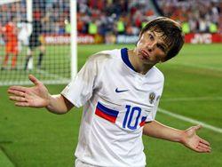 Сборная России вышла в полуфинал Евро-2008
