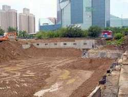 В Москве при рытье котлована обнаружены останки 10 человек