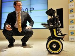 Пляшущие роботы вторгаются в жилища людей