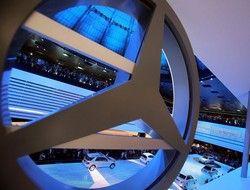 Mercedes остановит производство на время полуфинального матча ЧЕ-2008