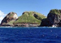 Недалеко от архипелага Фиджи ученые нашли два неизвестных ранее вулкана