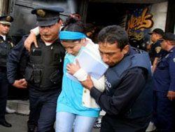 Паника в ночном клубе привела к 12 смертям в Мехико